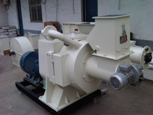 Cooling device for pelletizing