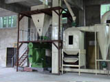 Wood Pellet Mill Project
