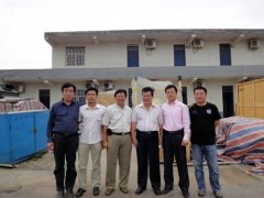 Indonesian Project for Wood Pellet Mill and Feed Mill
