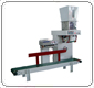 Cooling /Sieving /Bagging system