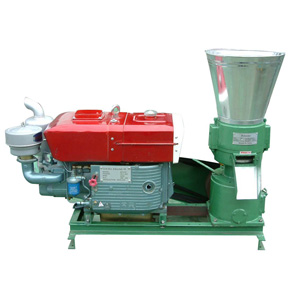 Wood Pellet Machine Is The Best Sale Pellet Machine All Over The World