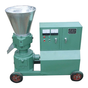 ZLSP-300B electric pellet mill