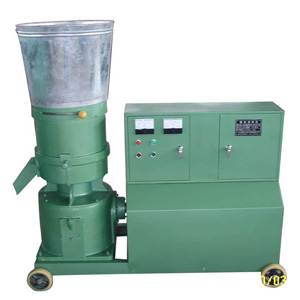 ZLSP-400B electric pellet mill