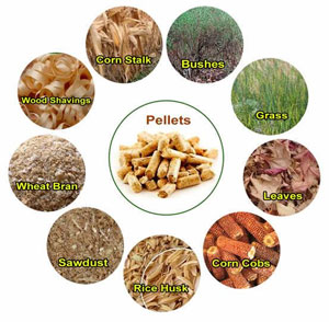 How To Make Profits From Biomass Pellets A Good Topic For