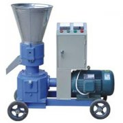 home pellets mill