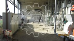 sawdust pellet complete plant project in Gabrovo,Bulgaria